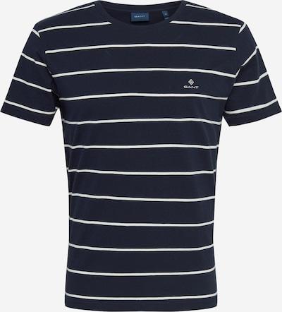 GANT Tričko - noční modrá, Produkt