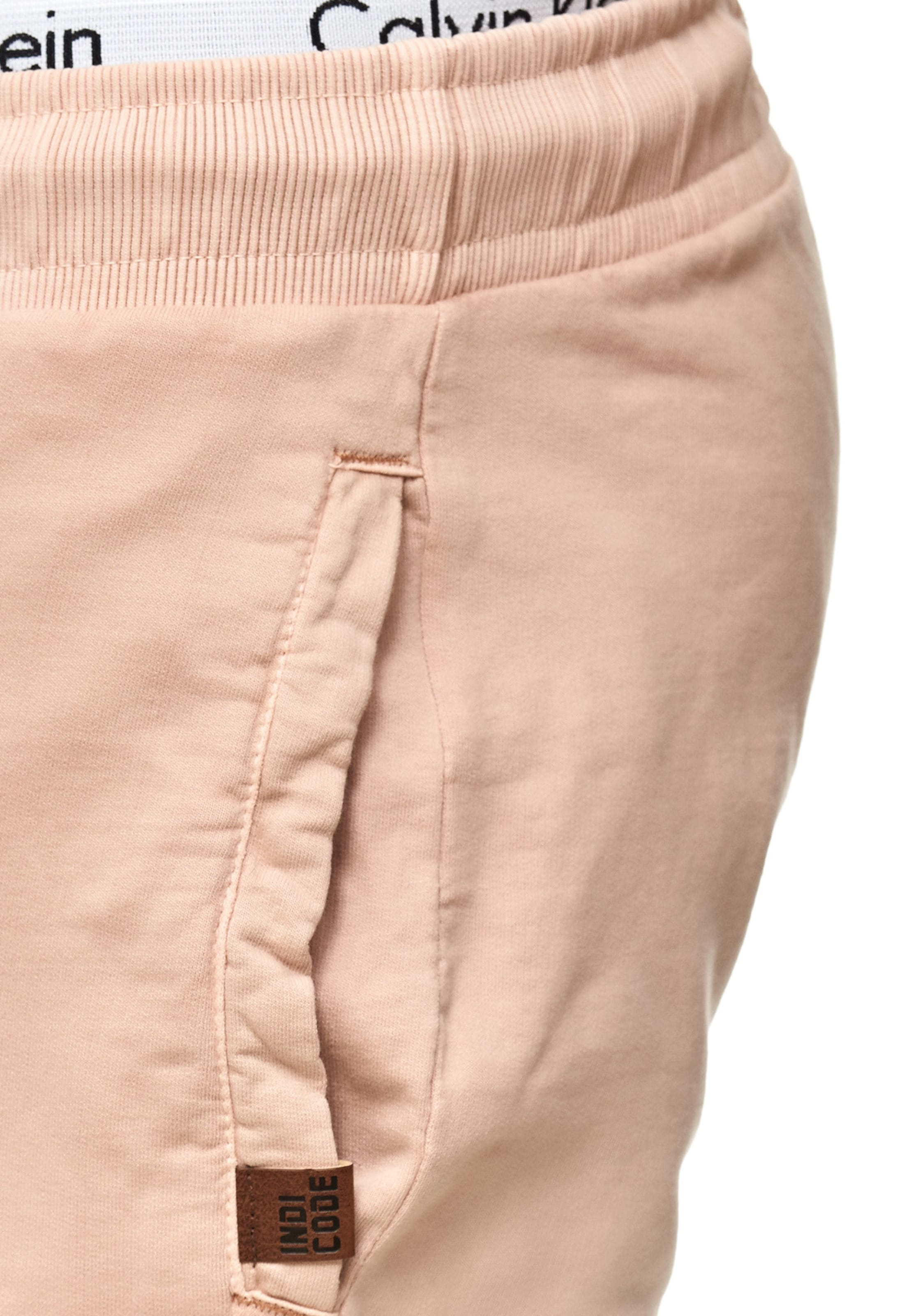 Indicode En Ancienne Rose Jeans Pantalon 'elgood ' XnwOP80kN