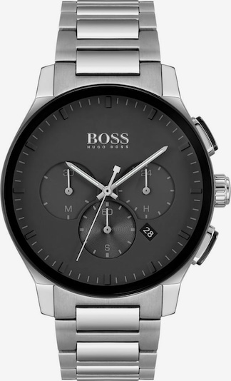 BOSS Casual Analog Watch in Silver, Item view