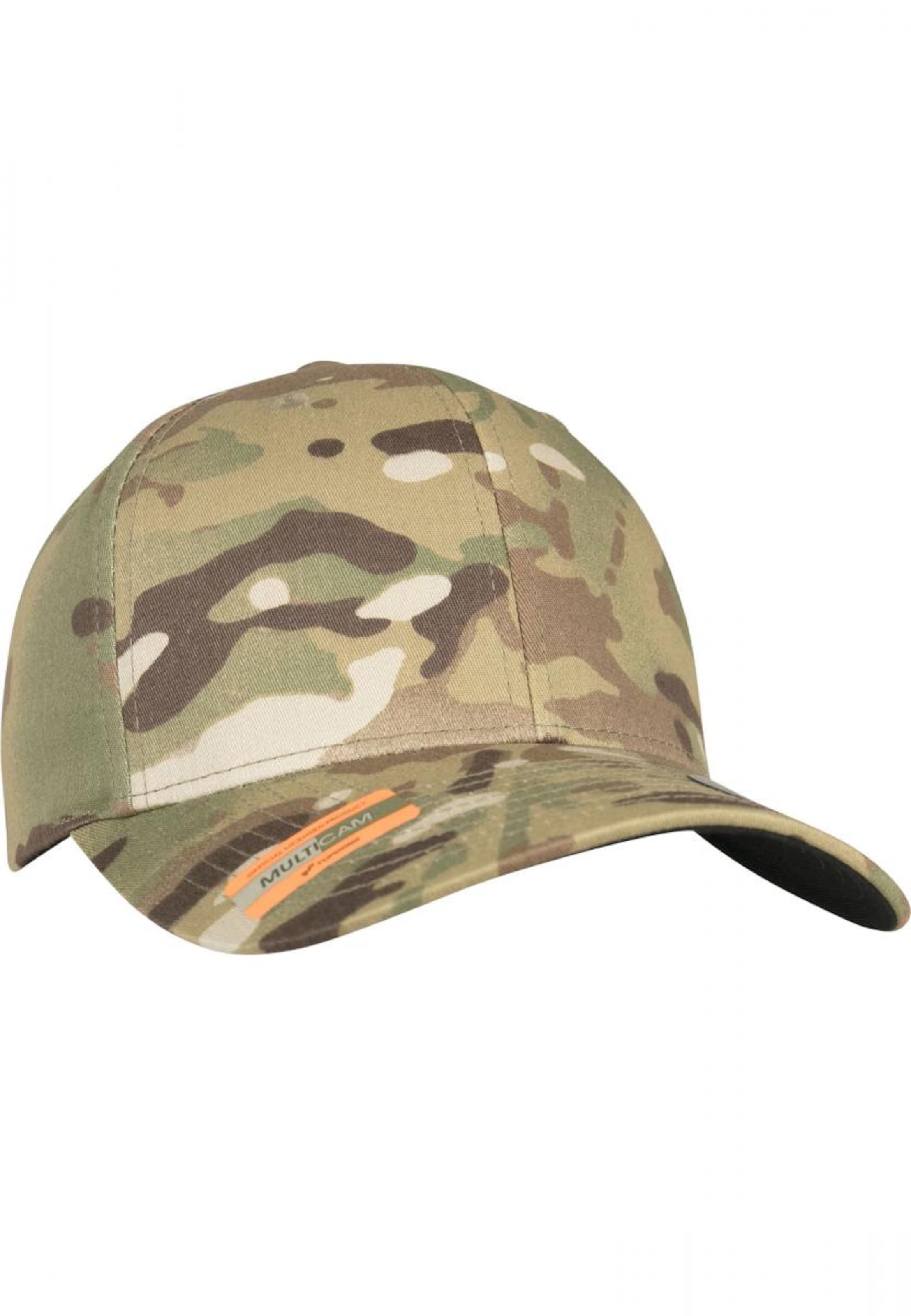 Flexfit Multicam®' Mischfarben 'flexfit In Cap dChQtsr