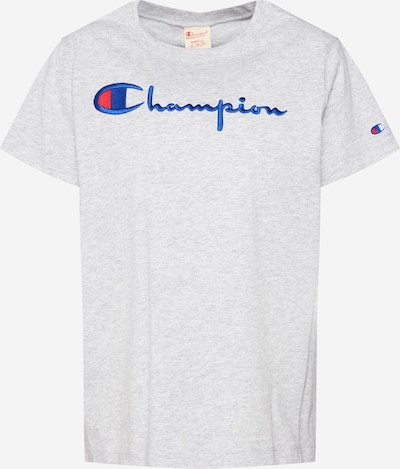 Champion Authentic Athletic Apparel Shirt in graumeliert, Produktansicht