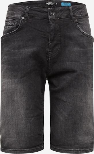 Cars Jeans Džinsi 'Trevor' pieejami melns džinsa, Preces skats