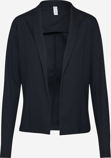 Soyaconcept Blazer 'DENA' in schwarz, Produktansicht