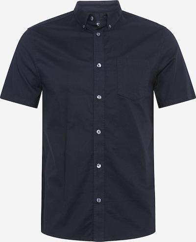 BURTON MENSWEAR LONDON Srajca | črna barva, Prikaz izdelka