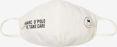 Marc O'Polo Mund-Nasen-Maske in weiß, Produktansicht