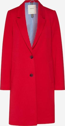 ESPRIT Mantel 'Jersey BlazerCoat' in rot, Produktansicht