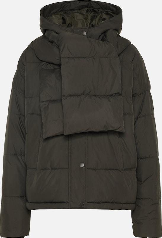 VERO MODA Jacke in dunkelgrau  Markenkleidung für Männer und Frauen