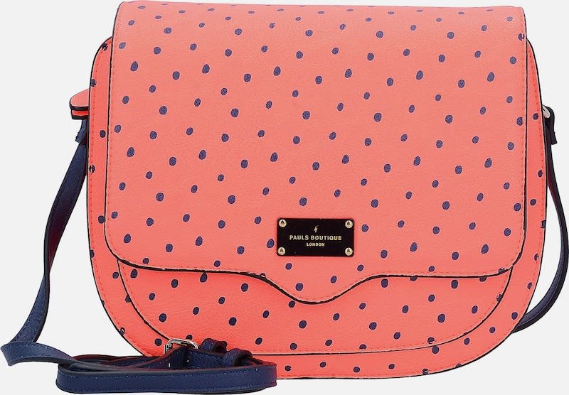 PAULS BOUTIQUE LONDON Stevie Umhängetasche 25 cm