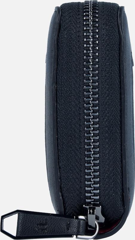 Trussardi Jeans Saint Tropez Ecoleather Geldbörse 20,5 cm