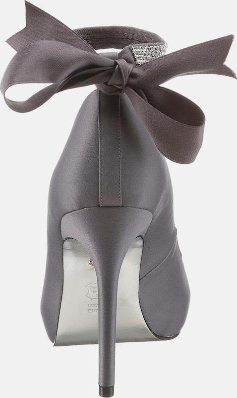 Haltbare Mode billige Schuhe Schuhe RARE | Nina Peeptoepumps Schuhe Schuhe Gut getragene Schuhe 21e975