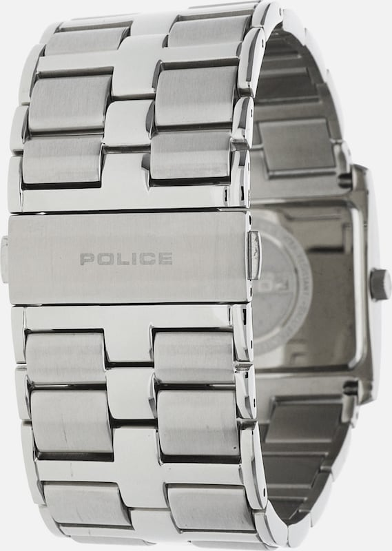 POLICE Armbanduhr Glamour Belle P11183BS-40M