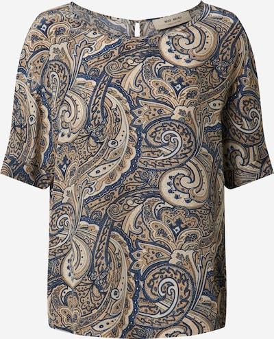 MOS MOSH T-Krekls 'Palma' pieejami jauktu krāsu, Preces skats