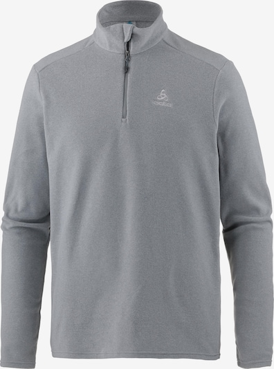 ODLO Unterhemd 'Bernina' in grau, Produktansicht