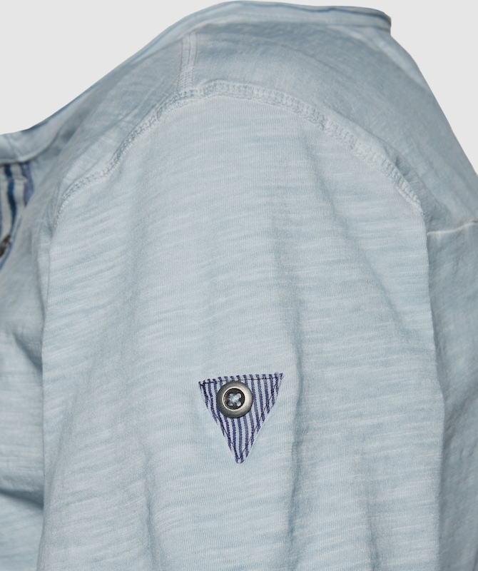 Key Largo T-Shirt 'MT ARENA button'