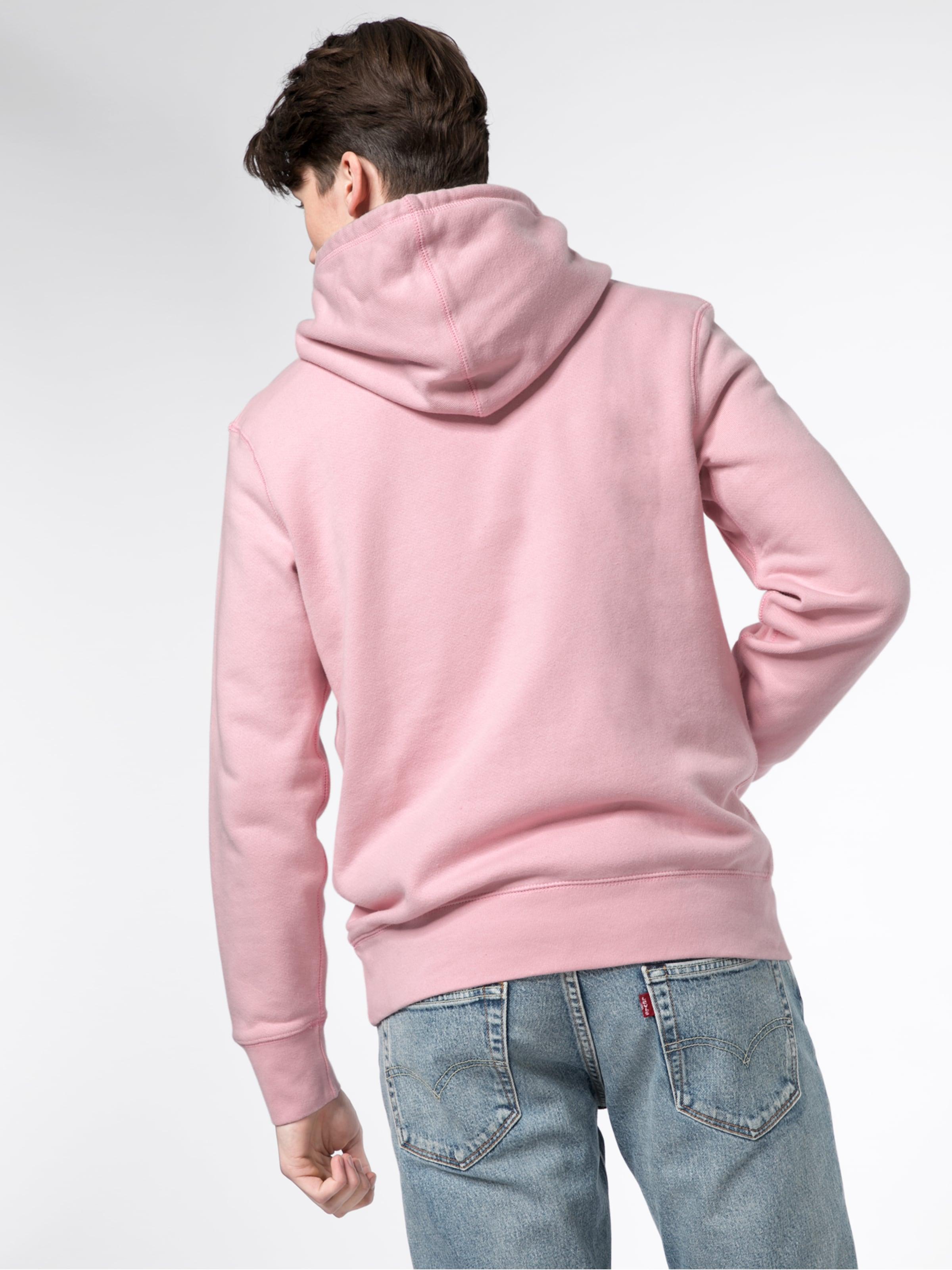 LEVI'S Sweatshirt Beliebt Günstig Online K5WUQYuZaw