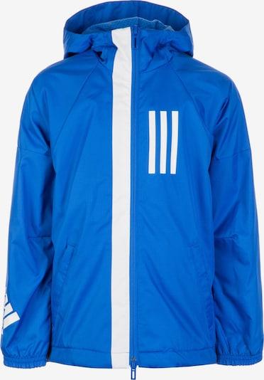ADIDAS PERFORMANCE Windjacke 'Id Wnd' in blau / weiß, Produktansicht