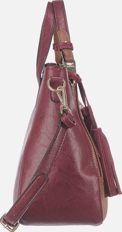 Desigual 'Santa Lucia' Handtasche