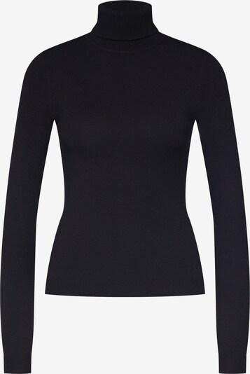 VERO MODA Pullover 'HAPPY' in schwarz, Produktansicht