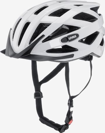 UVEX Fahrradhelm in Weiß