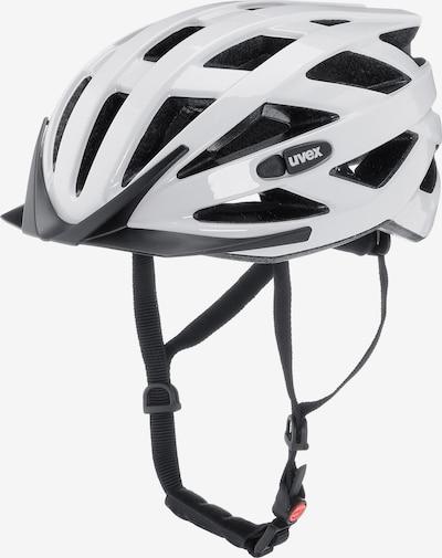 UVEX Fahrradhelm in weiß, Produktansicht