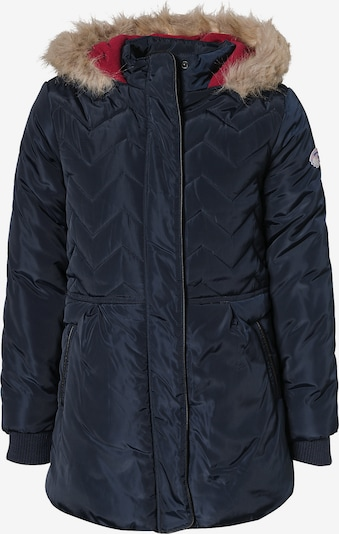MEXX Wintermantel in navy, Produktansicht