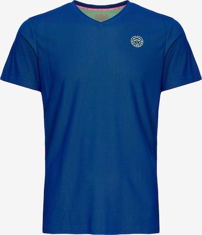 BIDI BADU T-Shirt Evin Tech mit schnelltrocknendem Material (SP19) in blau, Produktansicht