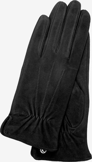 KESSLER Handschuh 'LUNA' in schwarz, Produktansicht