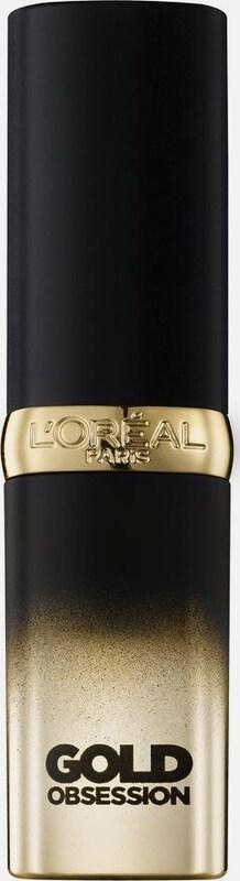 L'Oréal Paris 'Color Riche Lippenstift Gold Collection', Lippenstift