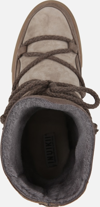 Inuikii Sneaker Patchwork