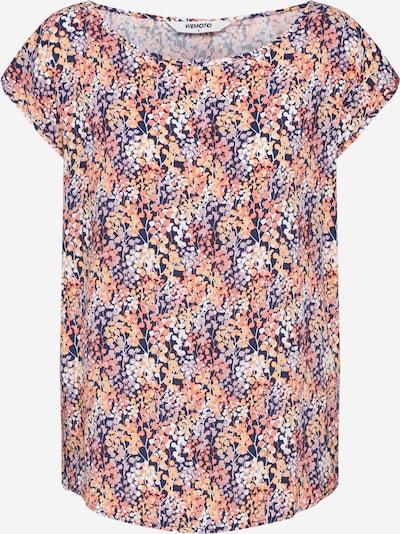 Wemoto Bluza 'MELVIN PRINTED' | mešane barve barva, Prikaz izdelka