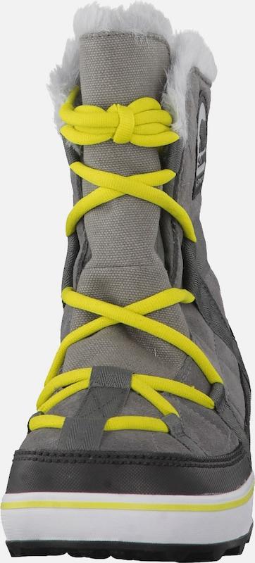 SOREL | 'Glacy Explorer Shortie' Winterschuhe Damen Schuhe Gut Gut Gut getragene Schuhe 584ad1