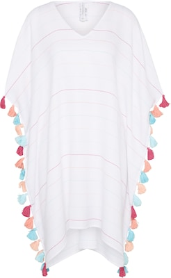 Seafolly Kaftan 'Stripe'