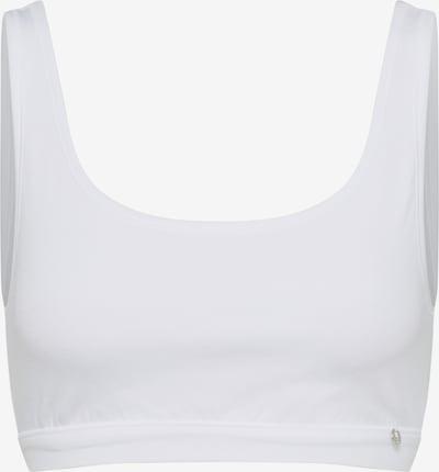 SCHIESSER BH in weiß, Produktansicht