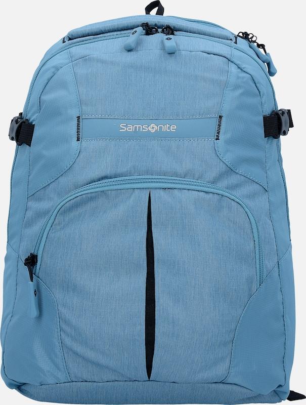Samsonite Rewind Backpack 44 Cm Compartment