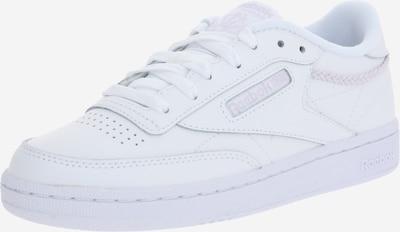 Reebok Classic Sneakers laag 'CLUB C 85' in de kleur Wit, Productweergave
