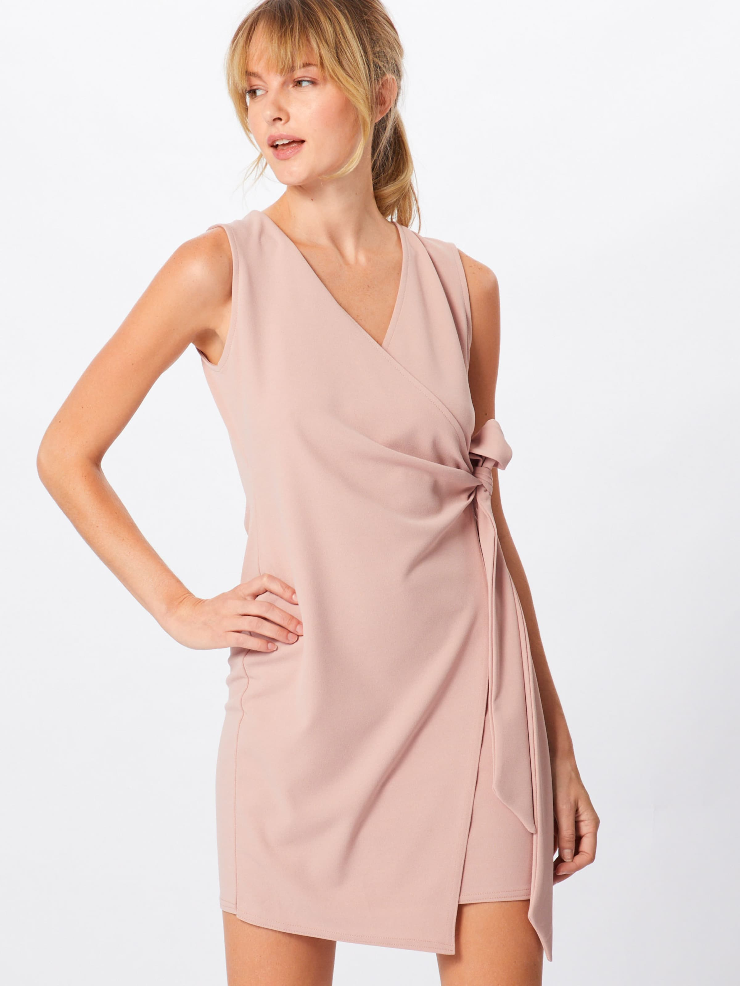 Boohoo Rosa In Kleid In Boohoo Rosa Kleid ZuTkPOiX