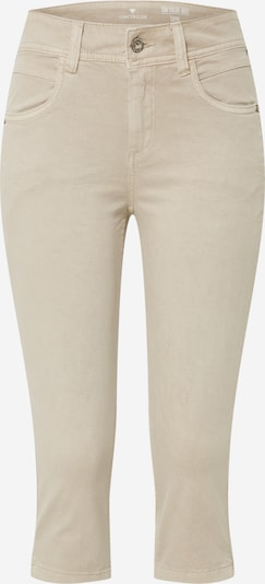 TOM TAILOR Jeans in beige, Produktansicht
