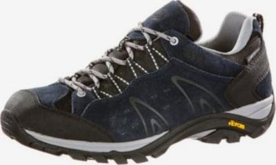 Brütting Lage schoen in de kleur Nachtblauw / Zwart, Productweergave