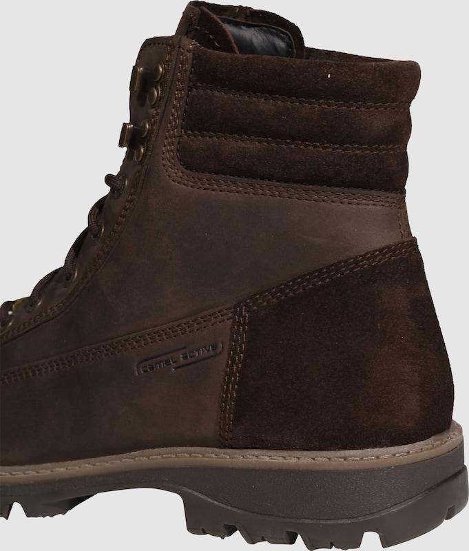 CAMEL ACTIVE | Schnürboot 'Scandinavia Schuhe gtx' Schuhe Gut getragene Schuhe 'Scandinavia e20e21