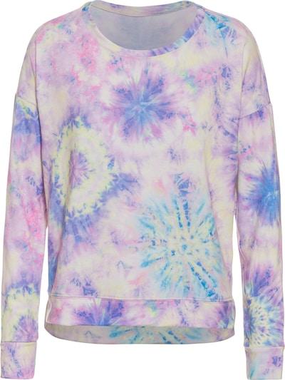 Onzie Sweatshirt in mischfarben, Produktansicht
