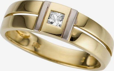 FIRETTI Goldring in gold, Produktansicht