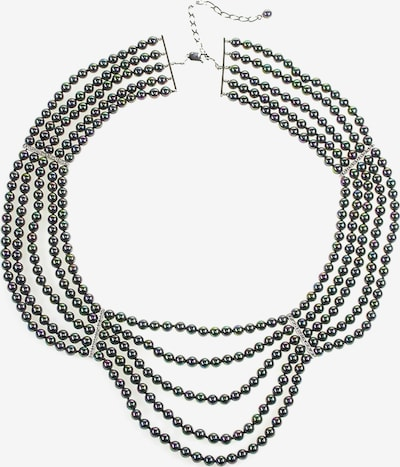 Orquidea Perlenkette 'Jocelyn' in schwarz, Produktansicht