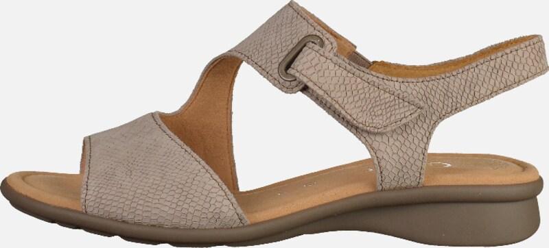 Haltbare Mode billige billige billige Schuhe GABOR | Sandalen Schuhe Gut getragene Schuhe ba04f4