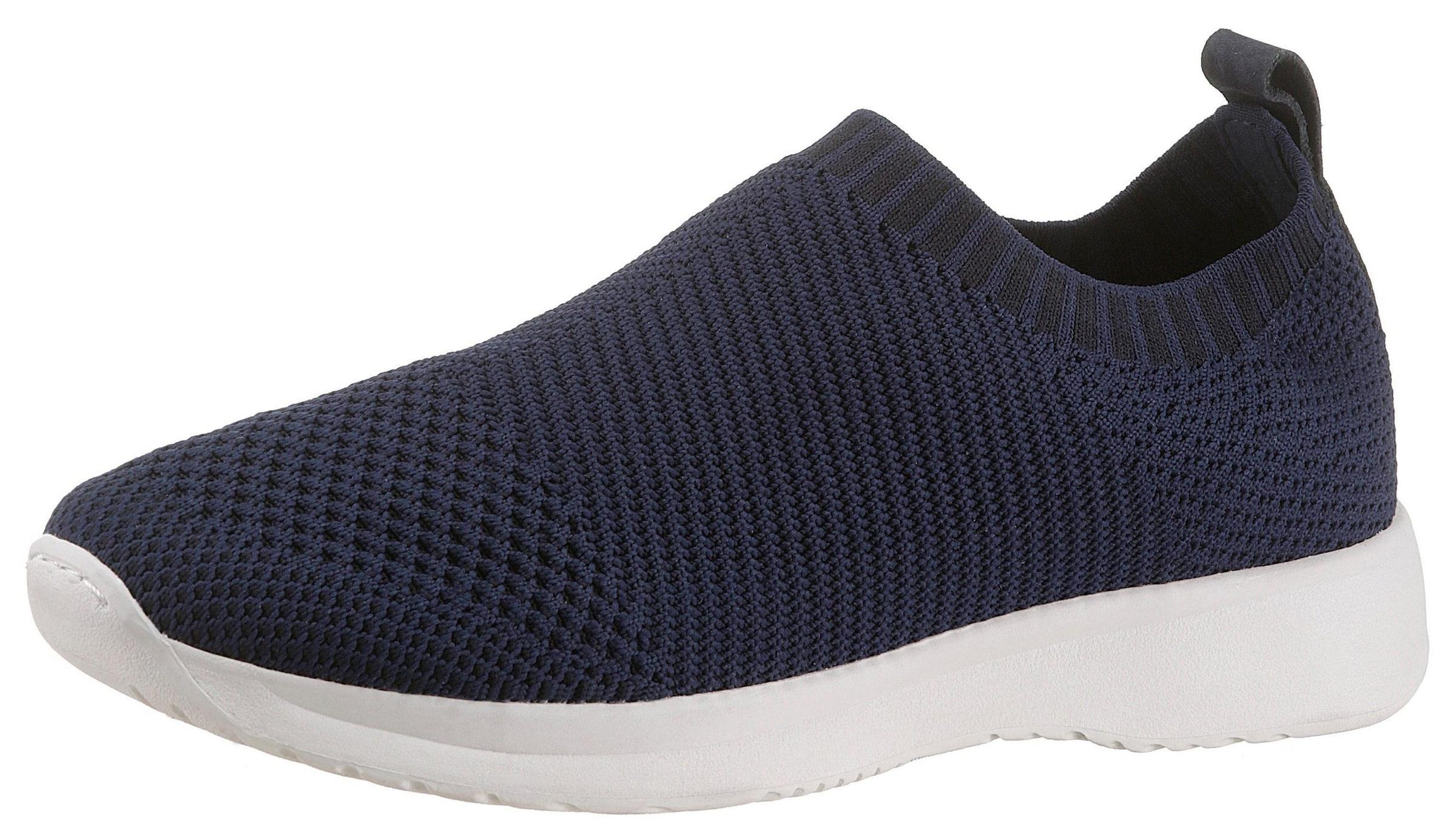 Shoemakers Sneaker In Navy Vagabond on Slip Jl3TFcK1