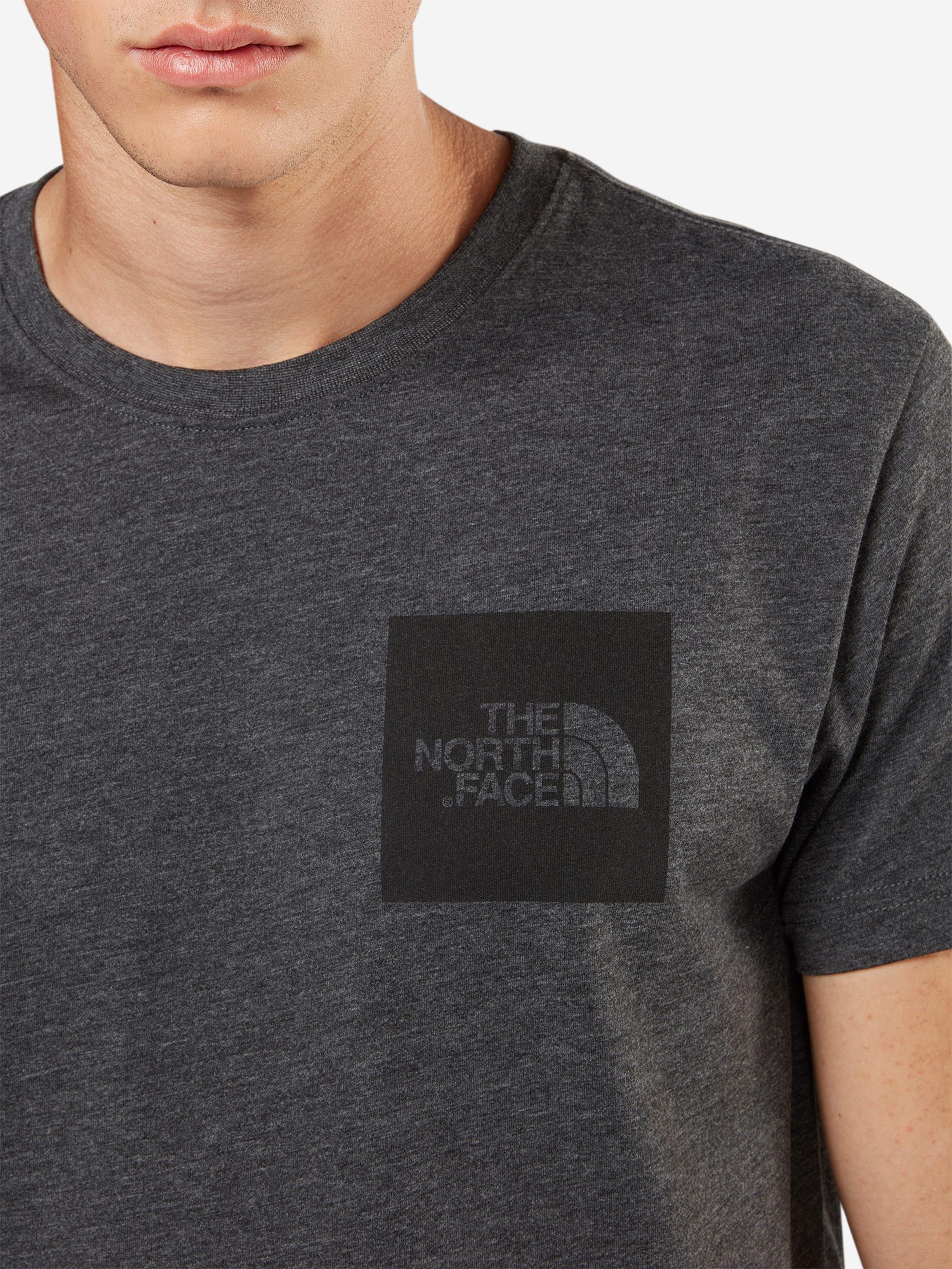THE NORTH FACE T-Shirt 'M S/S FINE TEE' Freies Verschiffen 2018 Verkauf Am Besten 2018 Unisex Online Austrittsstellen Zum Verkauf Original-Verkauf BKib4