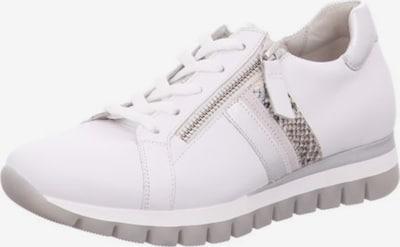 GABOR Sneakers in weiß, Produktansicht