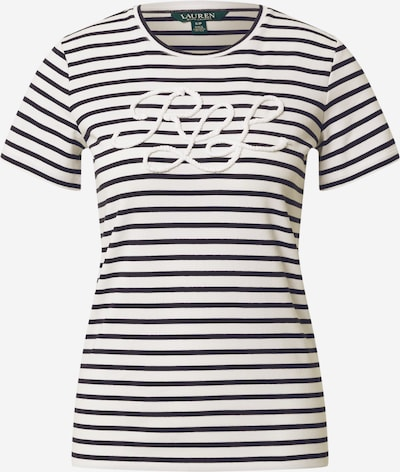 Lauren Ralph Lauren Shirt 'Katlin' in navy / white, Item view