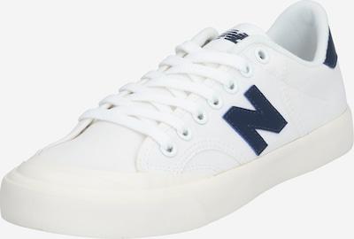 Sportbačiai be auliuko 'PROCTS D' iš new balance , spalva - tamsiai mėlyna / balta, Prekių apžvalga