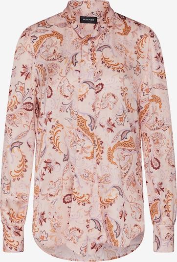 SAND COPENHAGEN Bluse '3353 Tottie' in rosa, Produktansicht