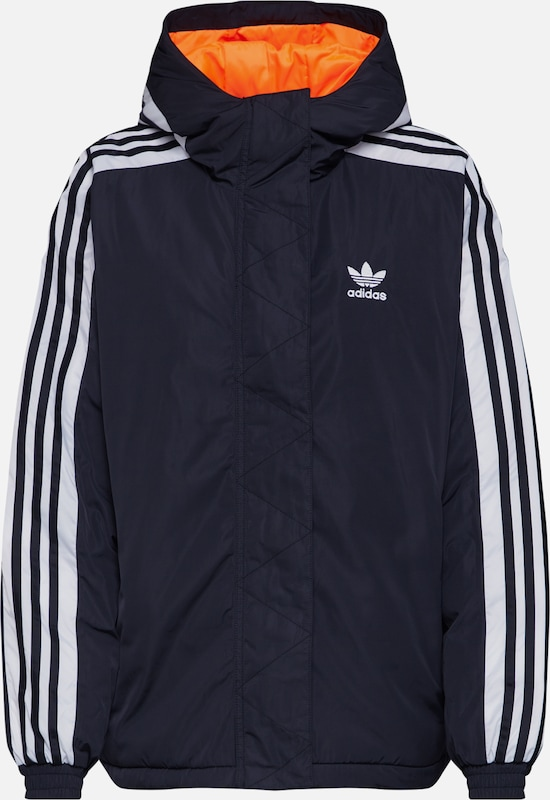 winterjacke adidas originals